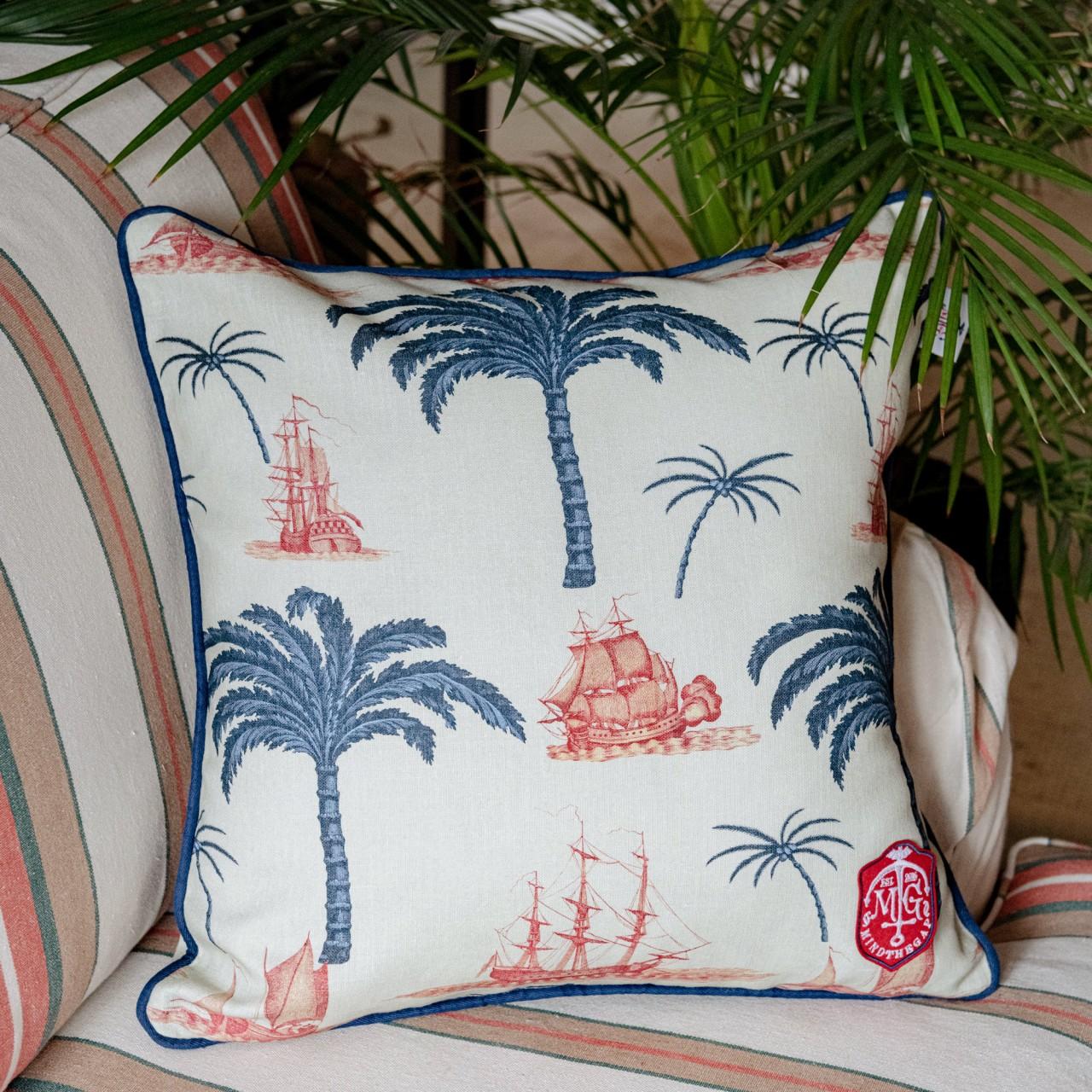 AEGEAN Outdoor Cushion