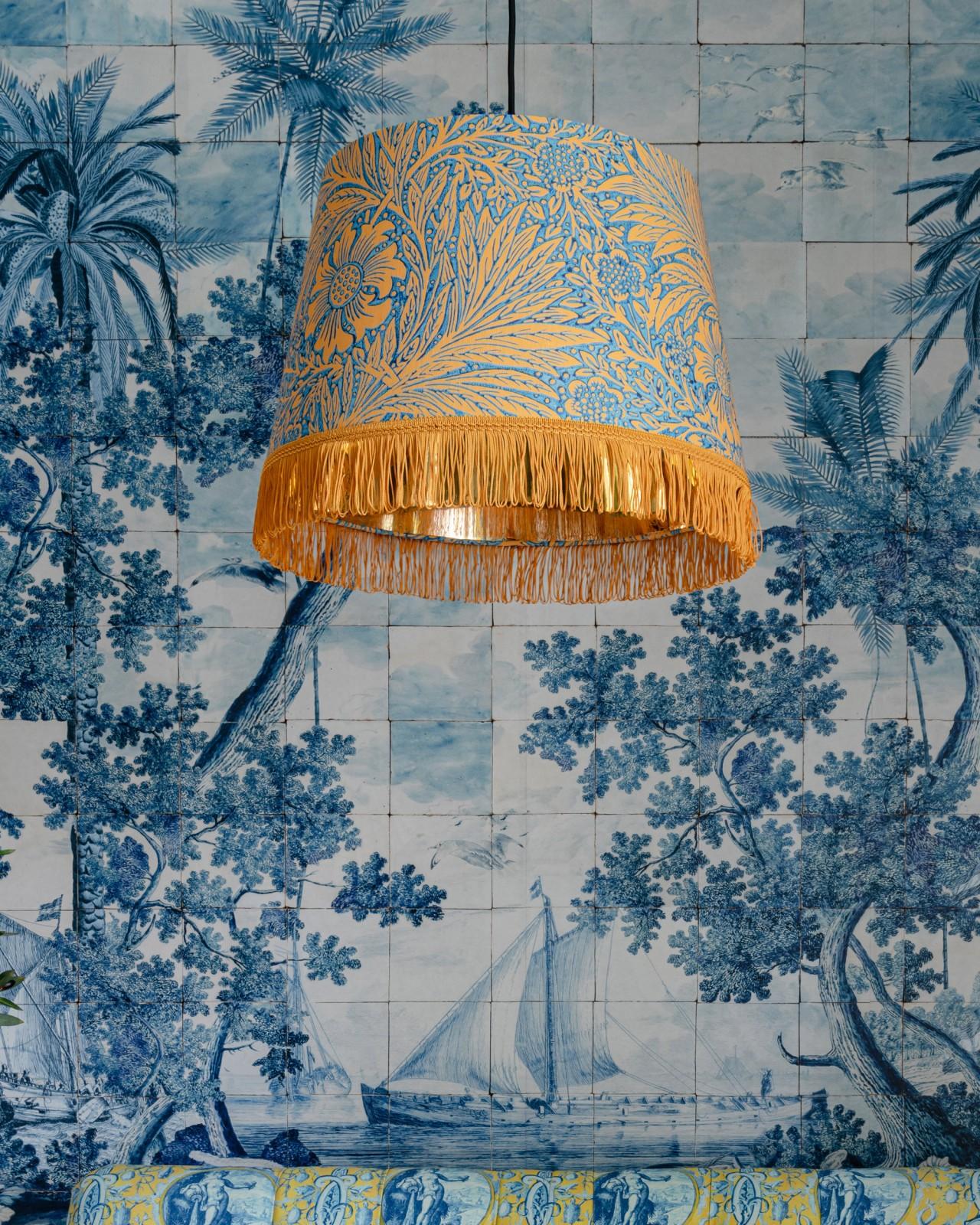 ANTHINOS Pendant Lamp
