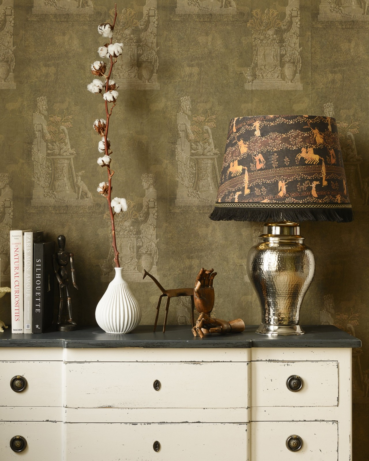 ANTIQUITY Pendant Lamp