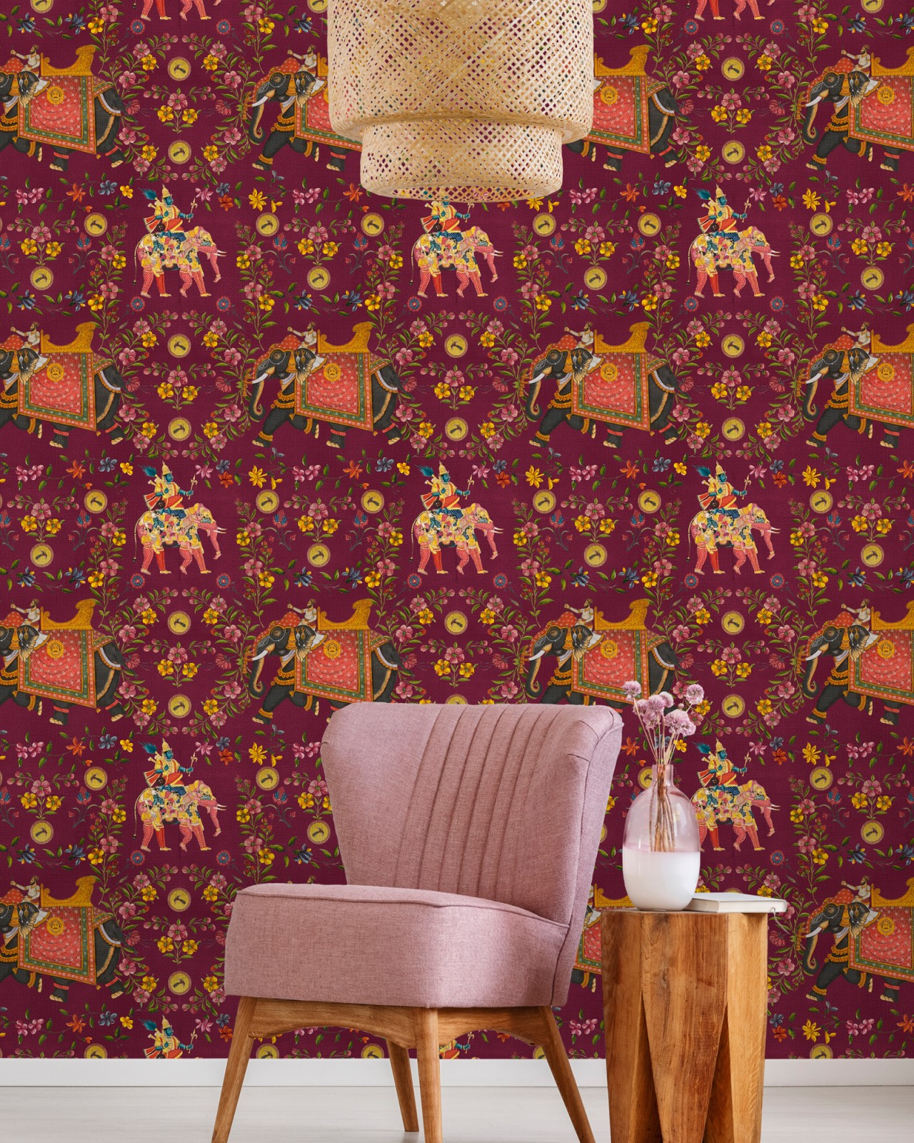 ARISTOCRACY Wallpaper