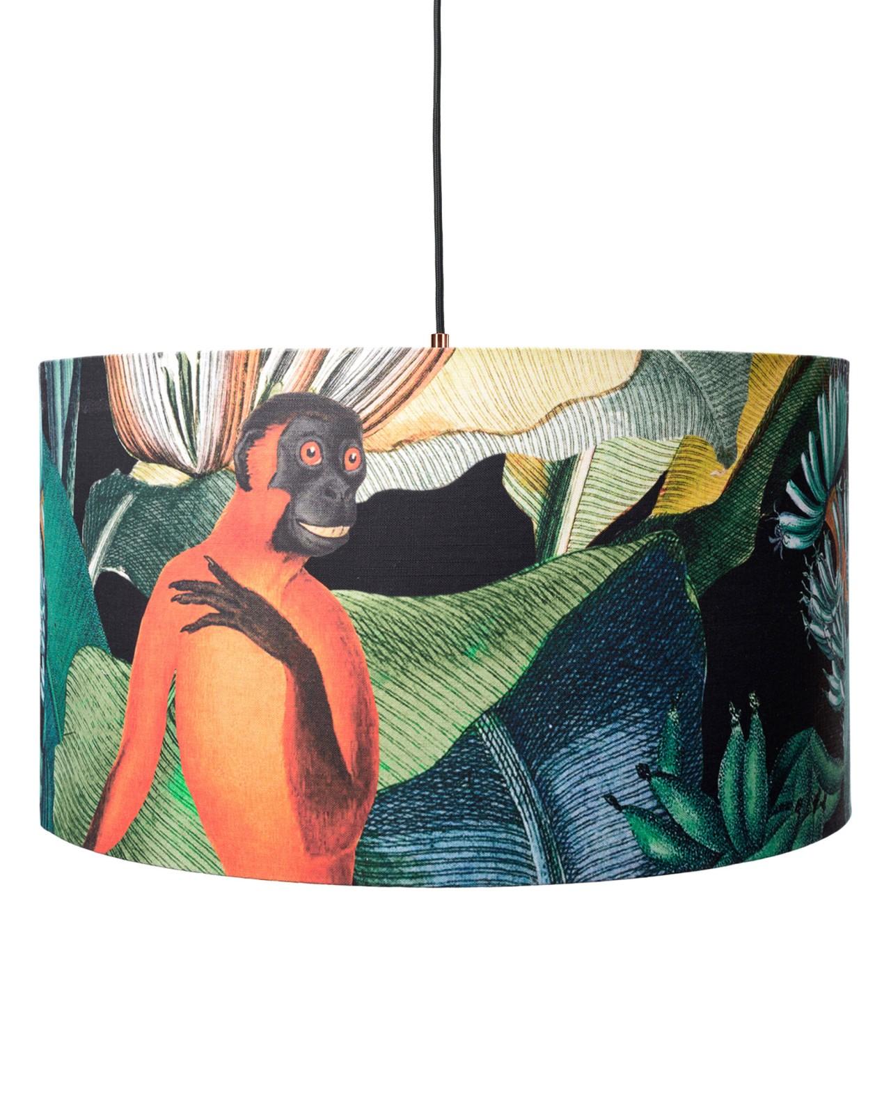 BERMUDA Pendant Lamp