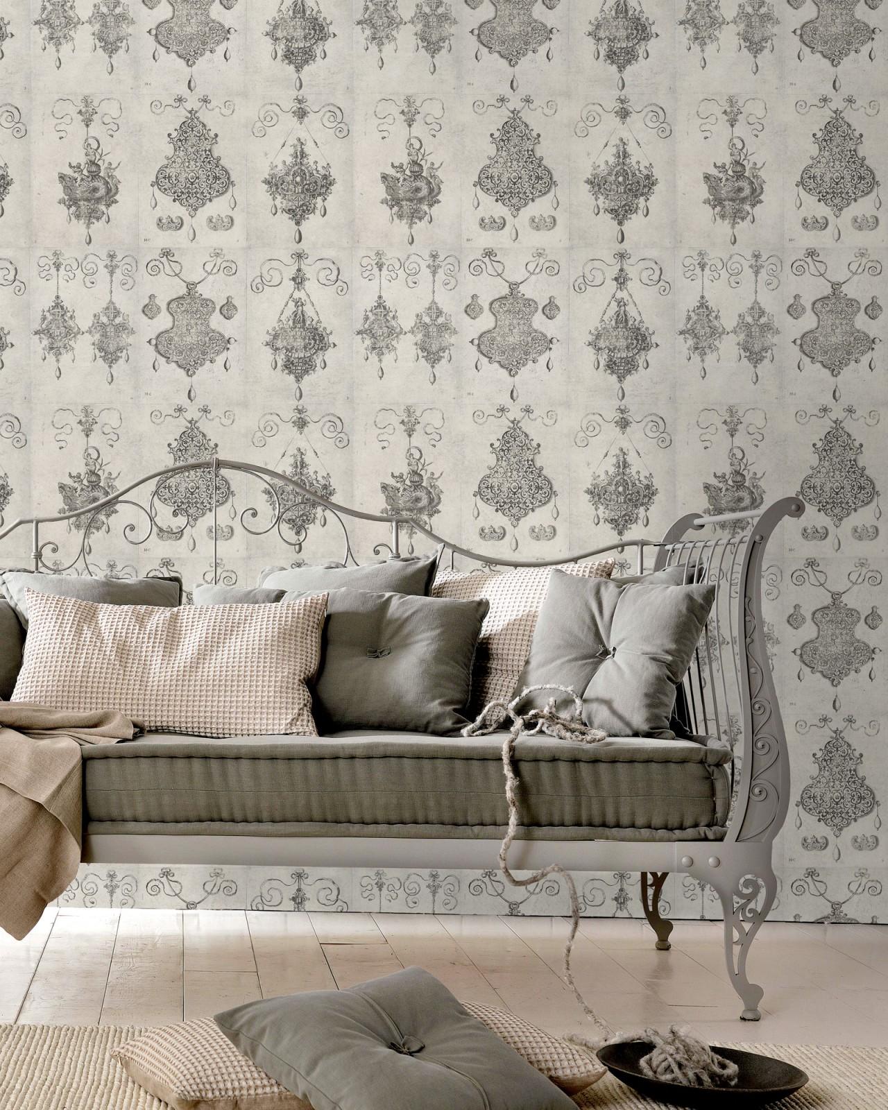 BIJOUX Premium Wallpaper