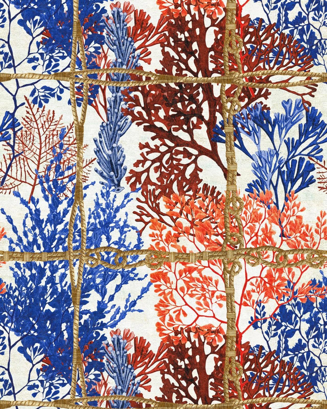 CORALLIA Wallpaper