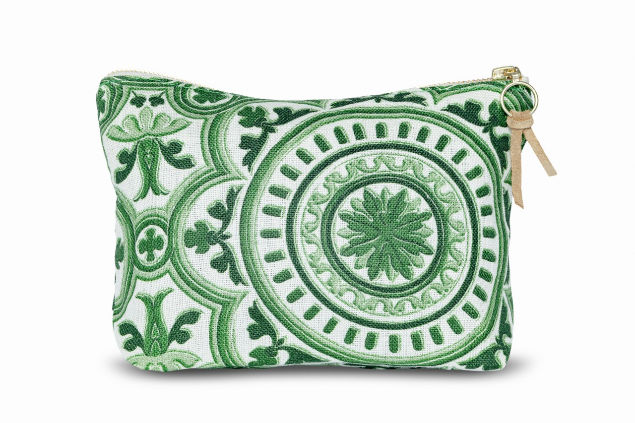 THE MANOR Linen Wash Bag