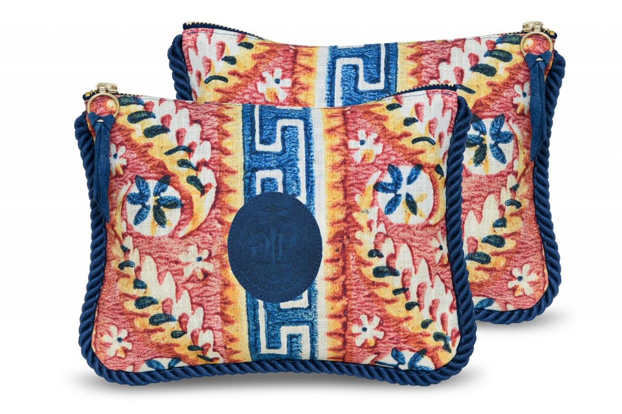 SAMOTHRAKI Cotton Wash Bag