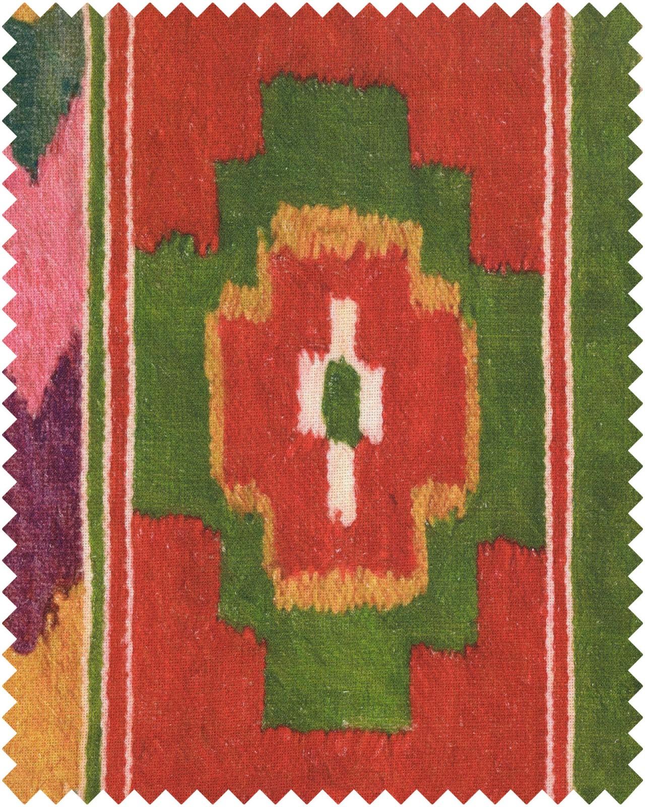 ERDELY Linen Sample