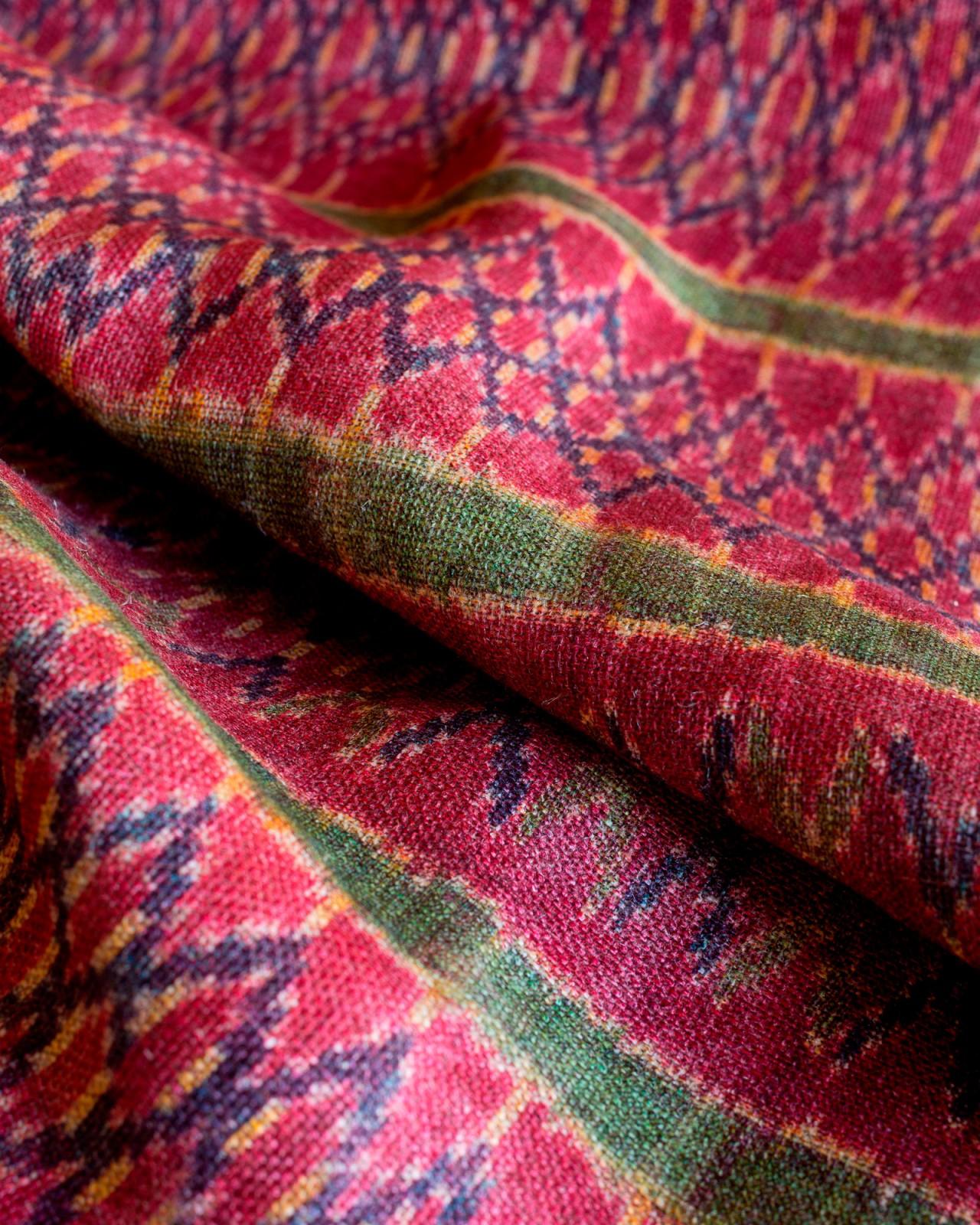 LAKAI Linen Fabric Sample