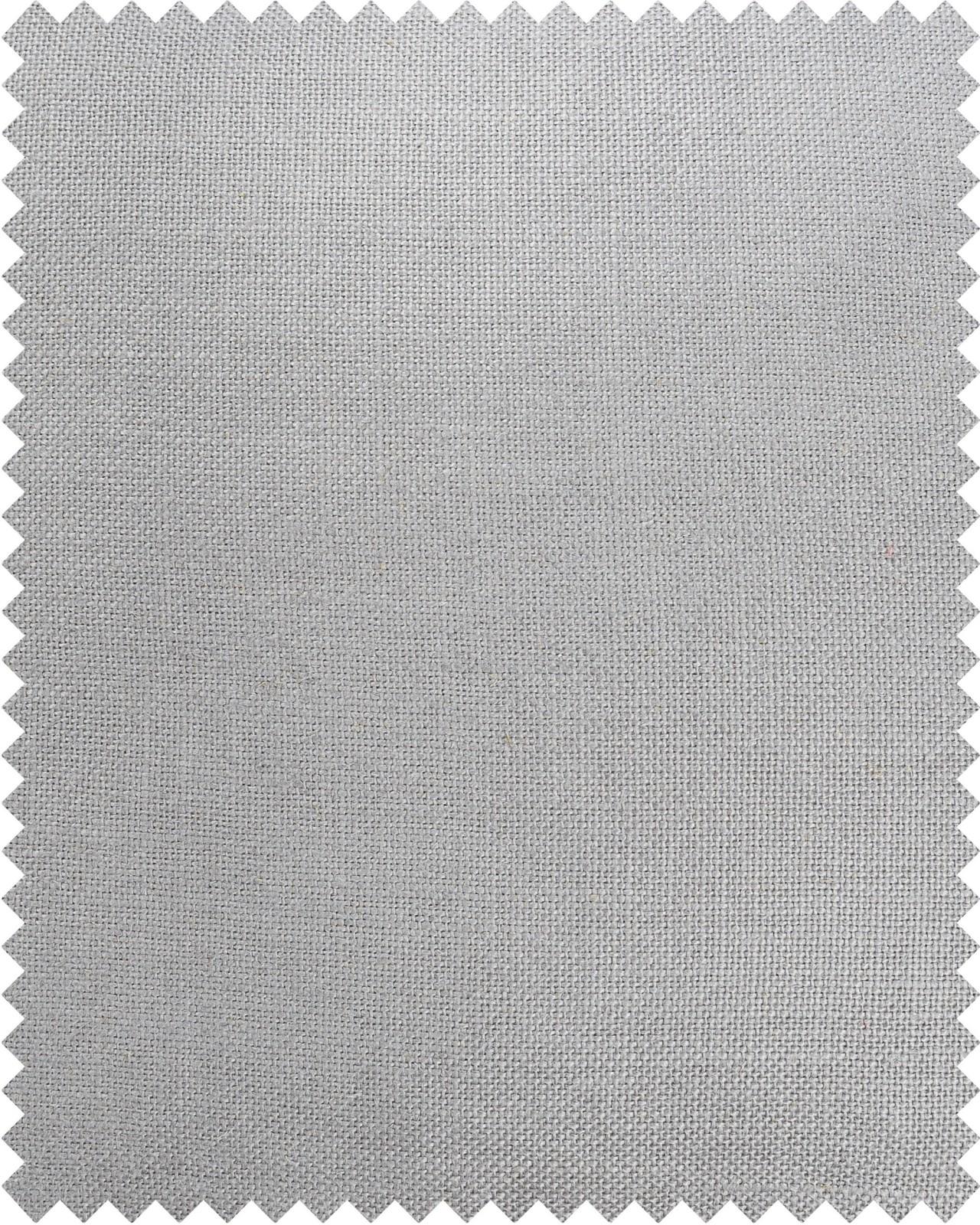 FROST GREY Linen