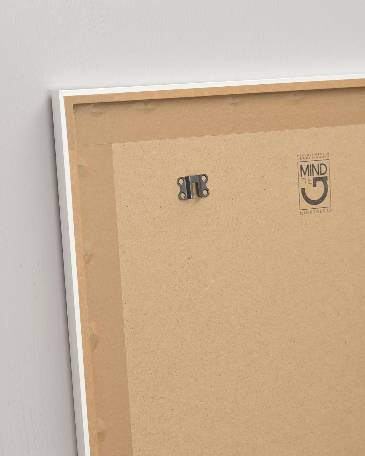 MEMPHIS CUBES Set of 2 Framed art