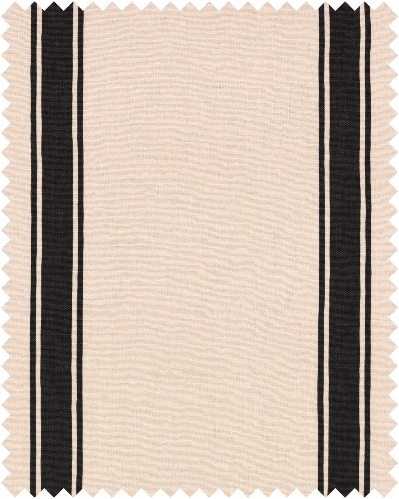 HAJDU STRIPE Heavy Linen Sample