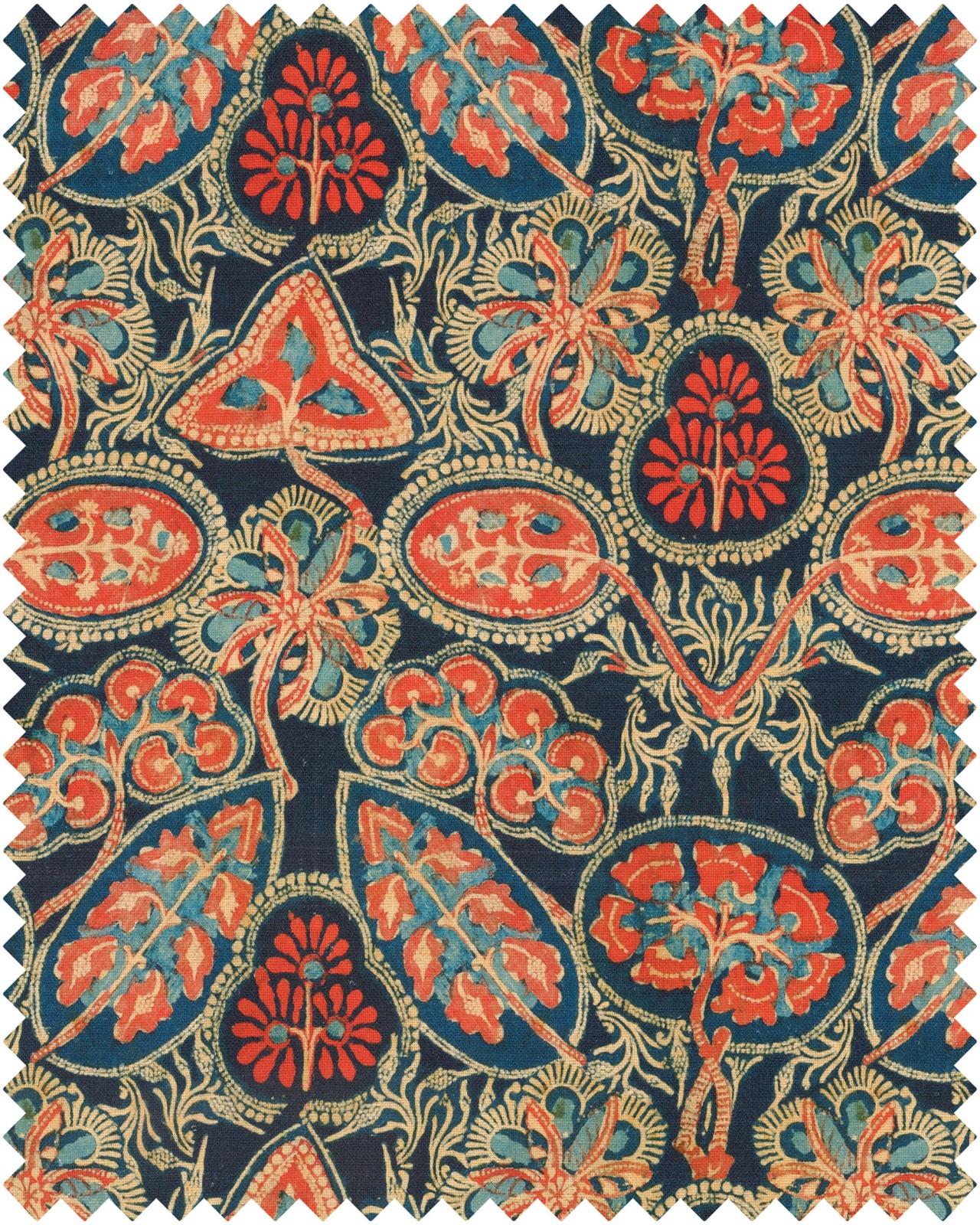 HEIRLOOM Linen Sample