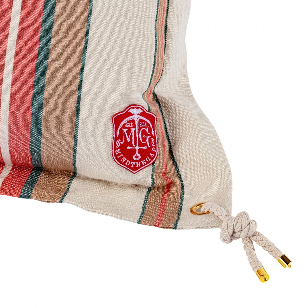 HERINA Stripe Cushion