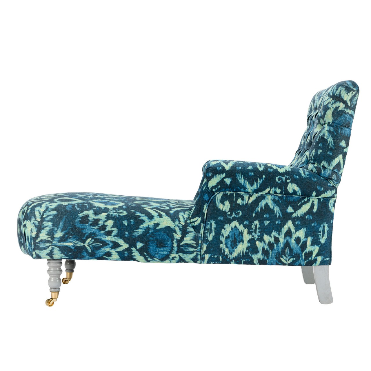 MADISON CHAISE - IONIAN Linen