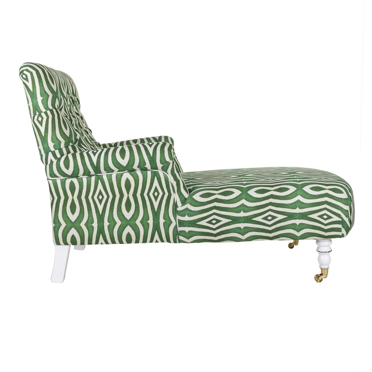 MADISON CHAISE - RIVERSIDE Linen