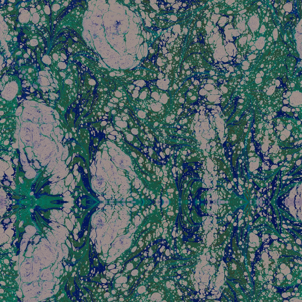 MARBLED PAPER Wallpaper