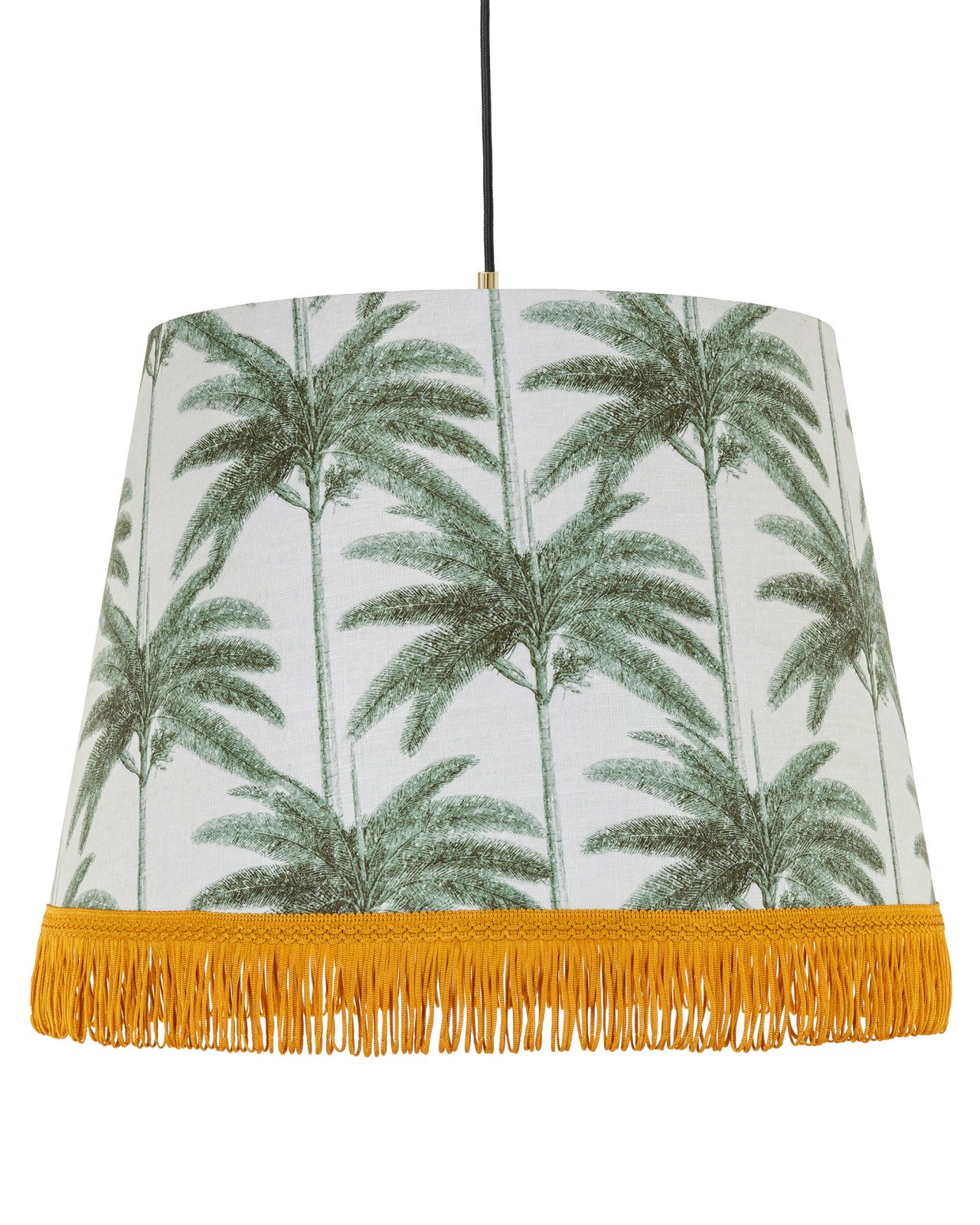 ORNAMENTAL PALMS Pendant Lamp