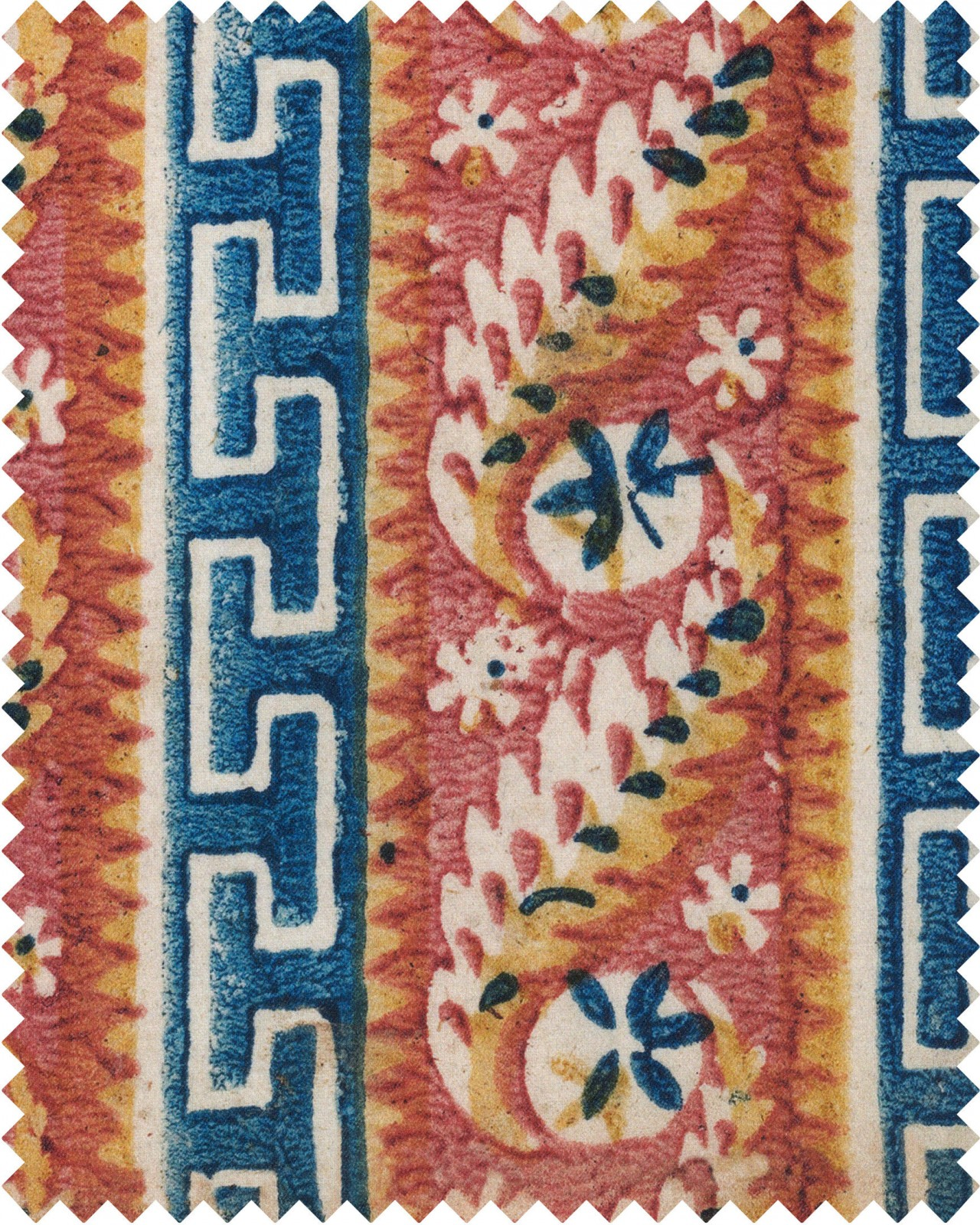 SAMOTHRAKI Outdoor Fabric Sample