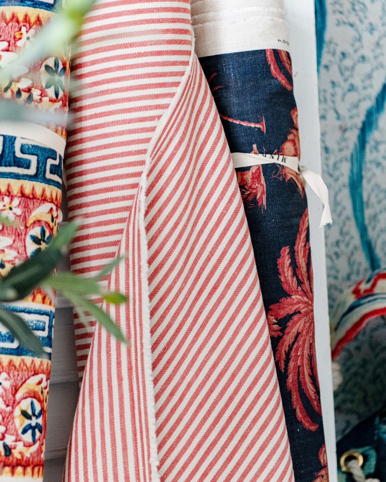 AEGEAN Fabric