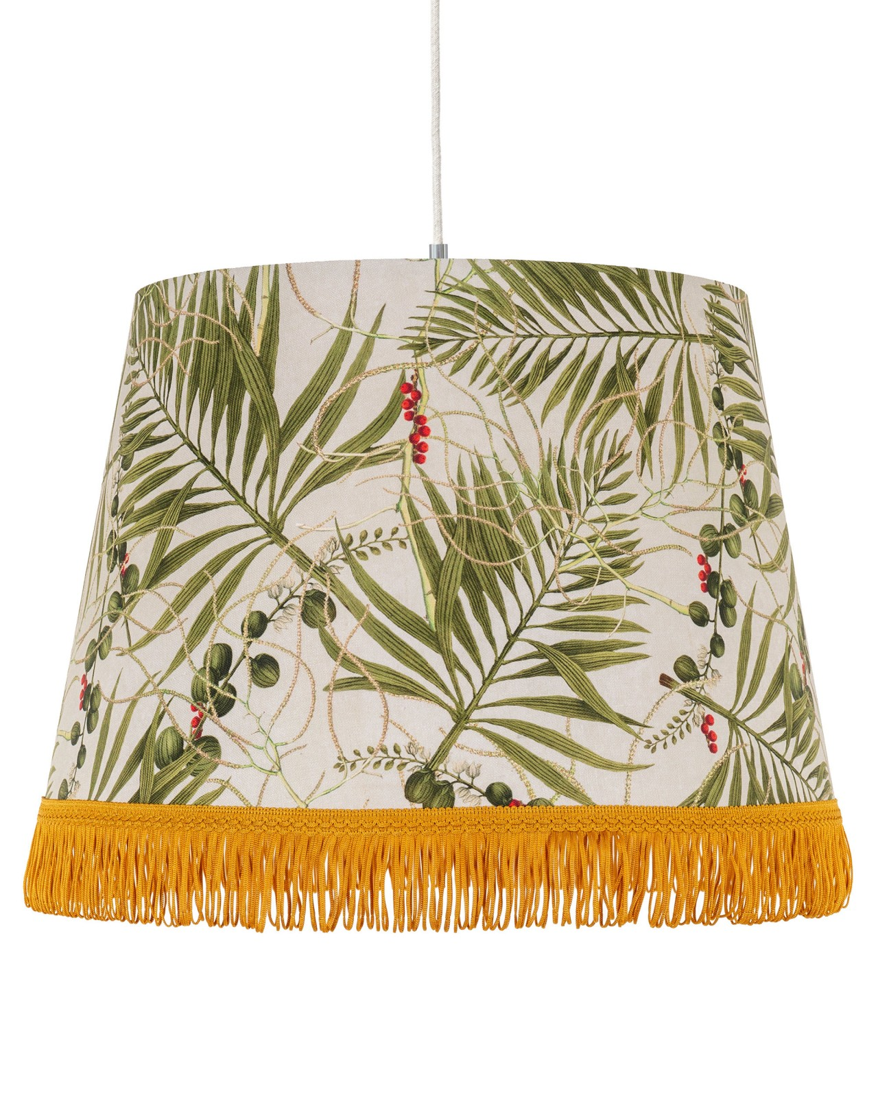 TROPICAL GARDEN Pendant Lamp