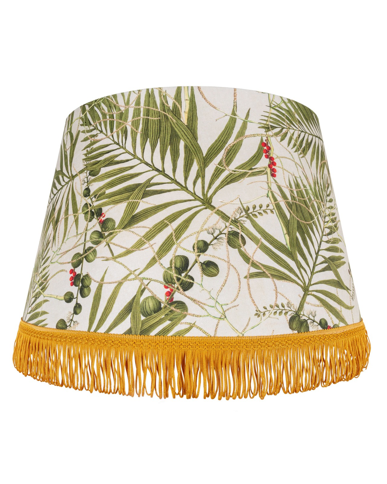 TROPICAL GARDEN Lampshade