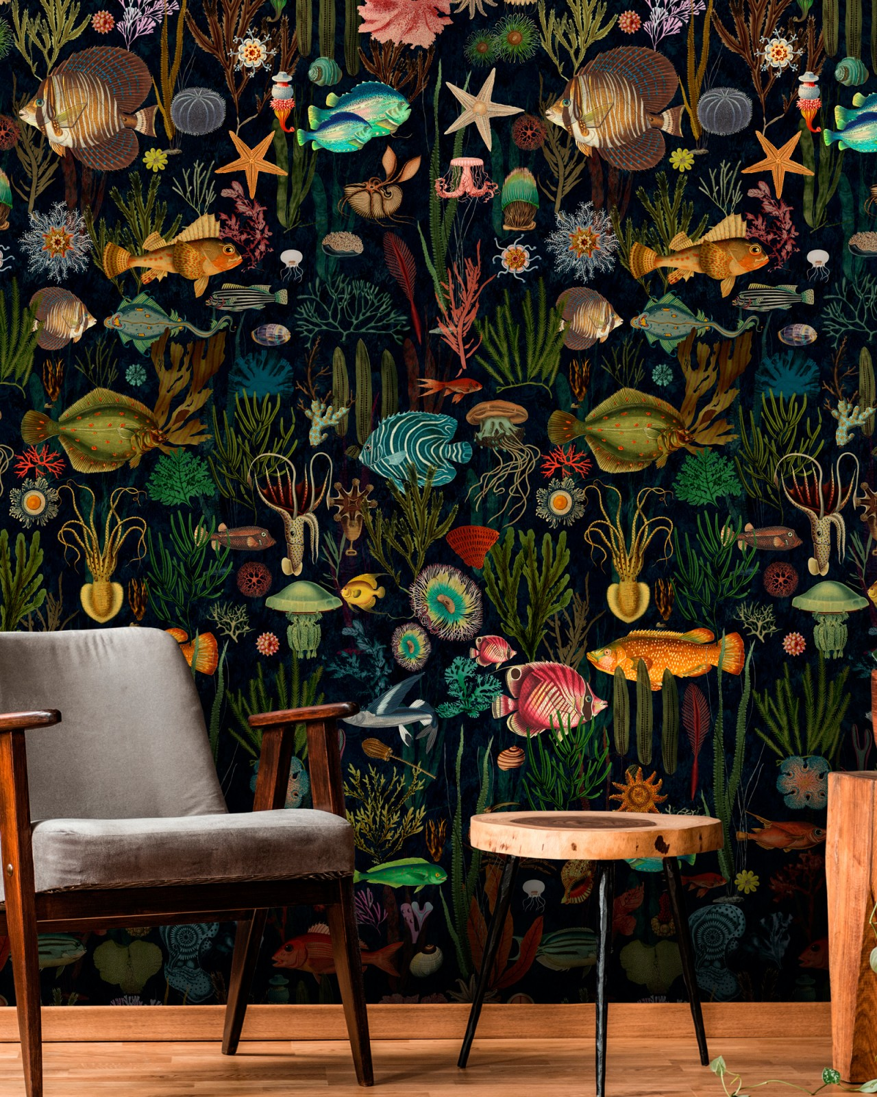 OCEANIA Wallpaper