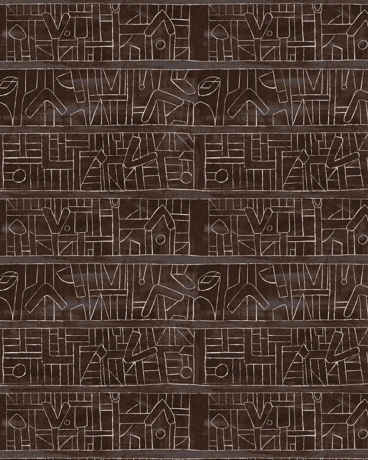 BUSHOONG KUBA Wallpaper