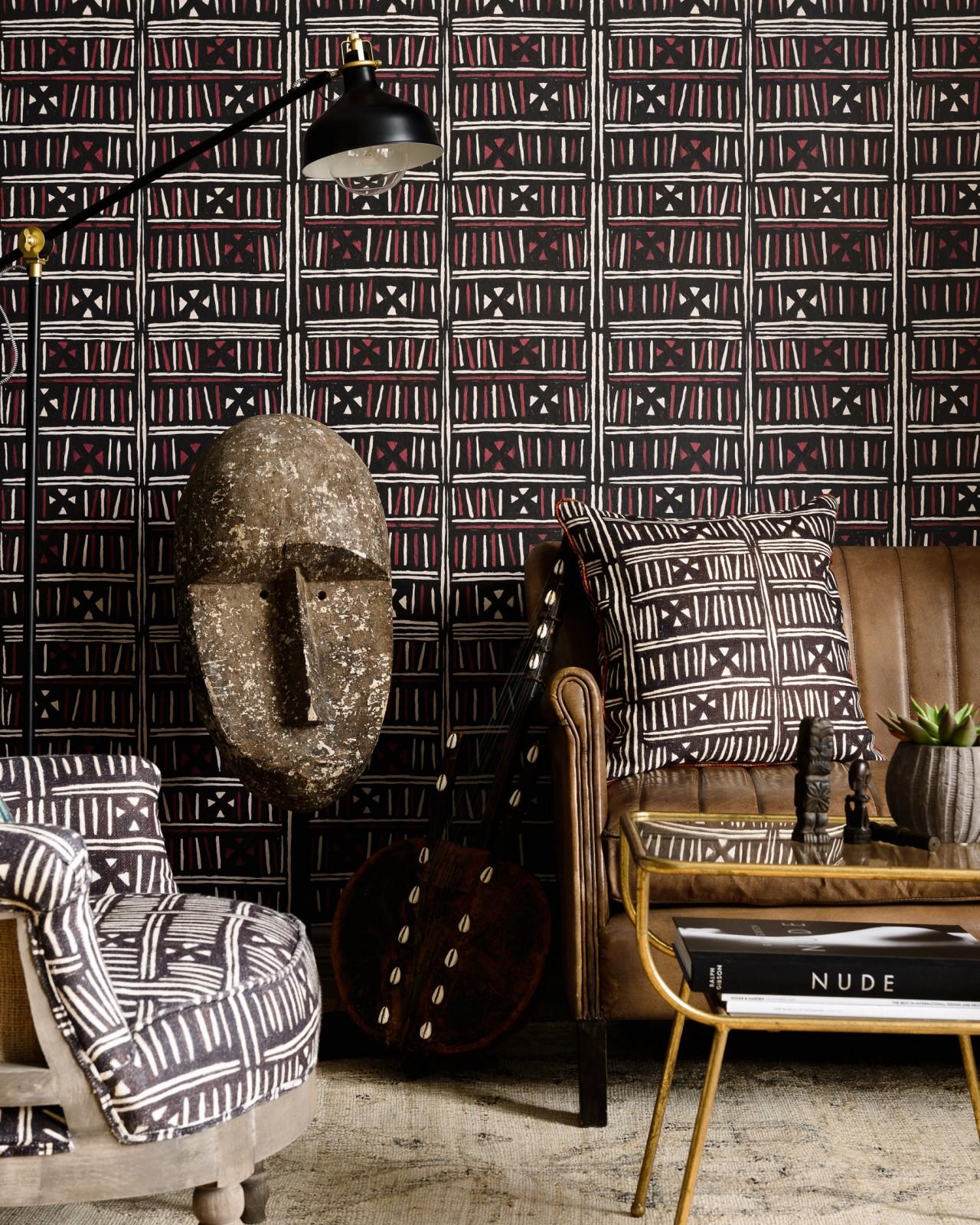 BOGOLANFINI Recoloured Wallpaper