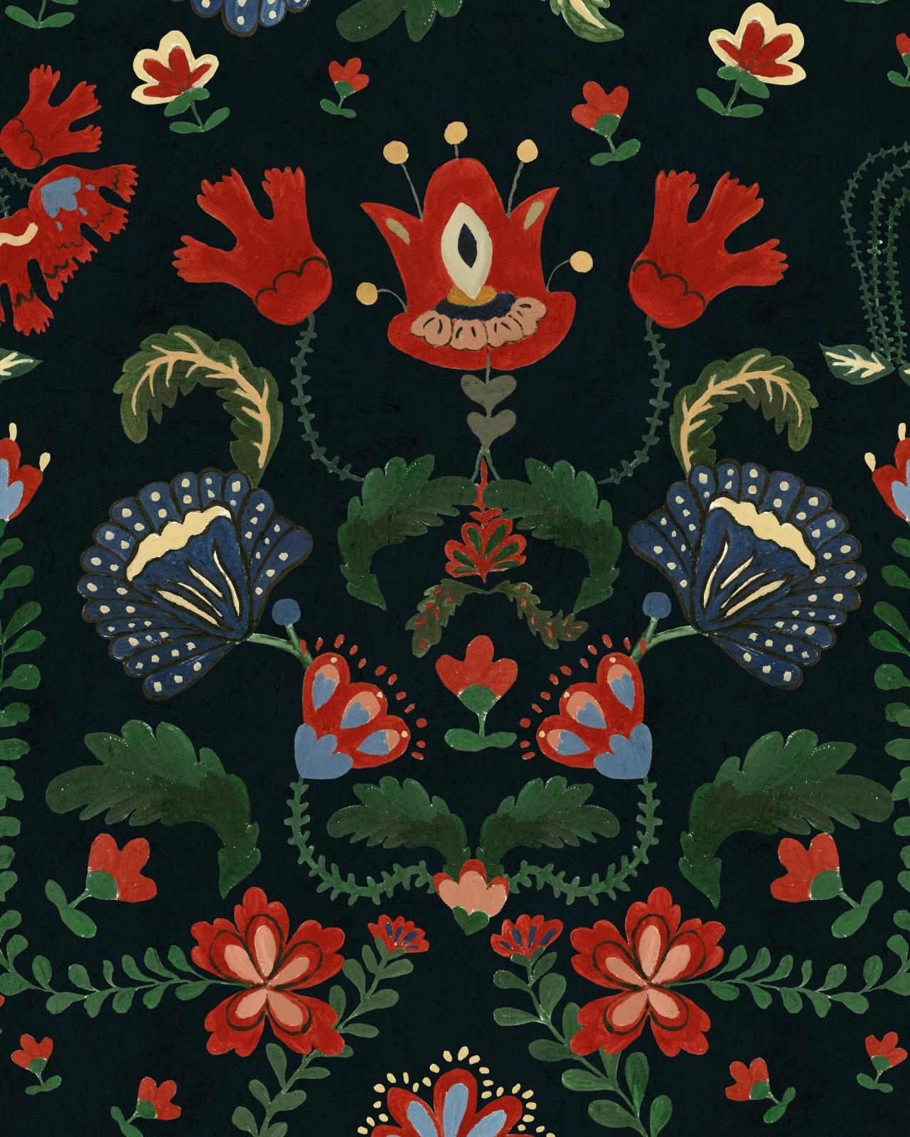 ZABOLA Wallpaper