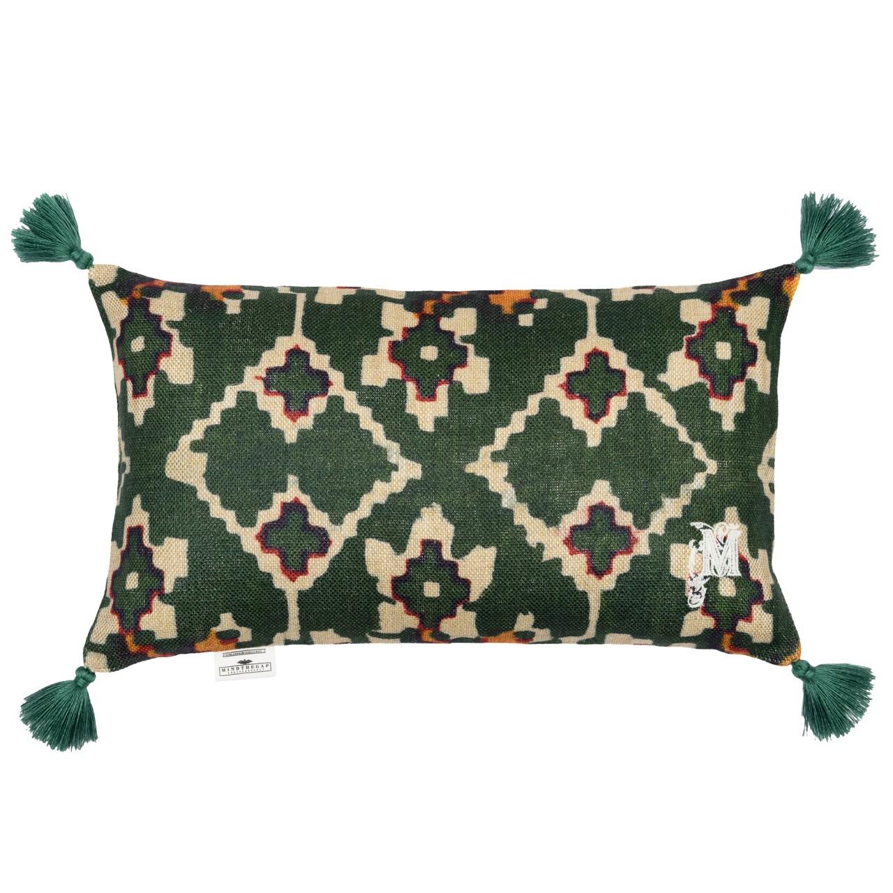 ZOLD Linen Cushion