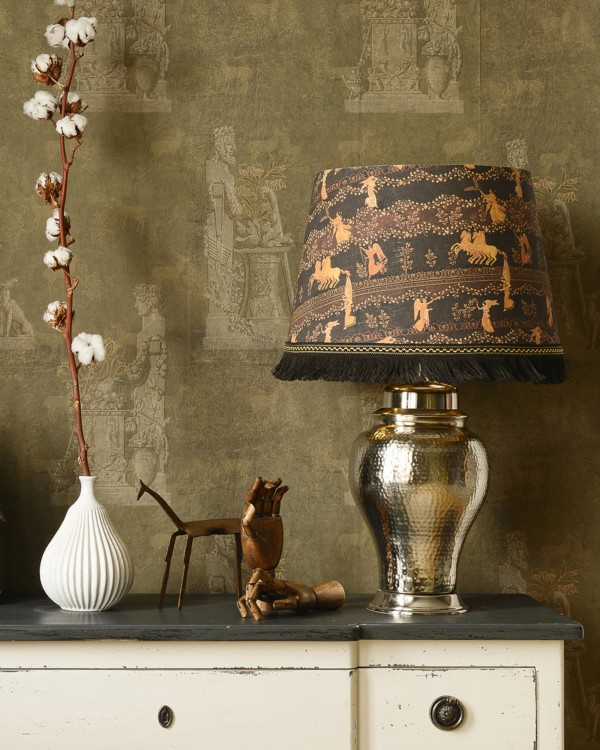 ANTIQUITY EMPIRE Table Lamp