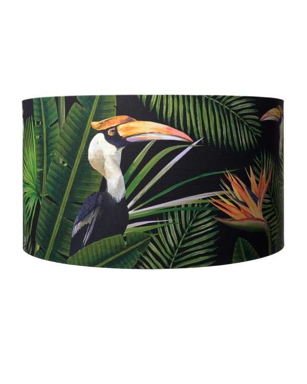 BIRDS OF PARADISE Lampshade