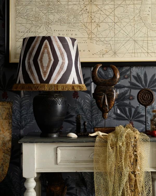 IDUBE MAKONDE Table Lamp