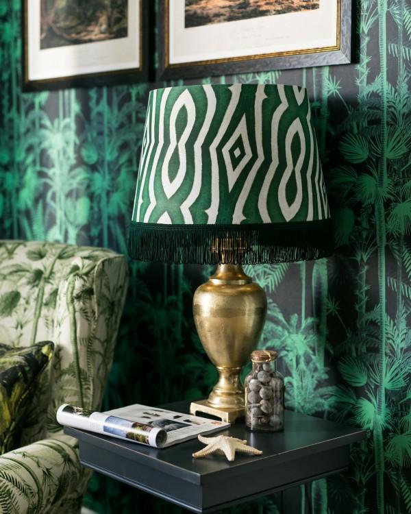 RIVERSIDE ULPIA Table Lamp