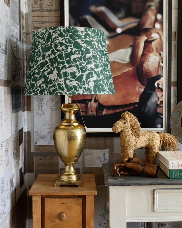 ROYAL HUNTING ULPIA Table Lamp