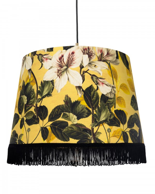 YELLOW GARDEN Pendant Lamp