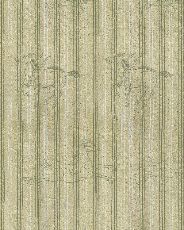 A FABLE Alabaster Wallpaper