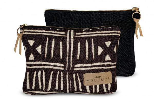 BOGOLANFINI Linen Wash Bag