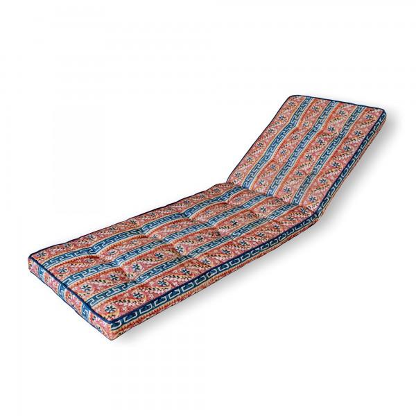 SAMOTHRAKI Sunbed Cushion