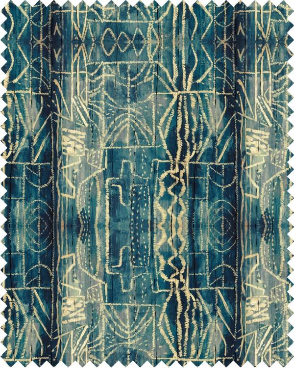 BAMILEKE Linen