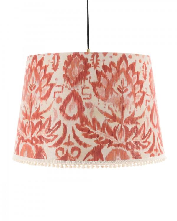 IONIAN Orange Pendant Lamp