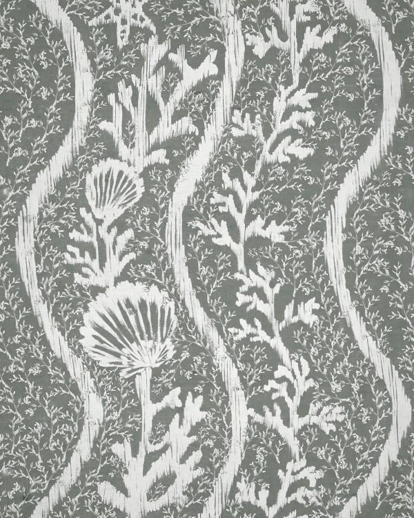 KORALION Seagrass Wallpaper