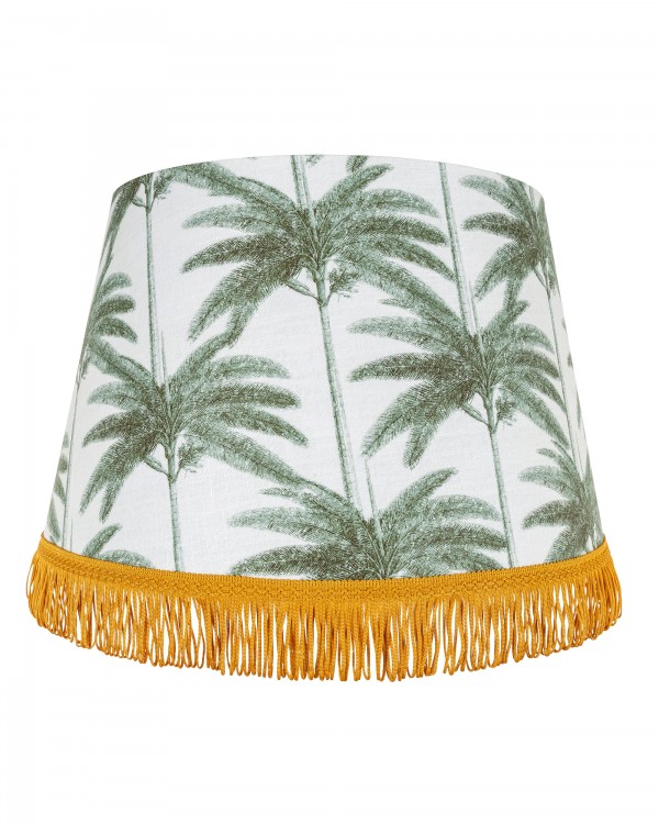 ORNAMENTAL PALMS Lampshade
