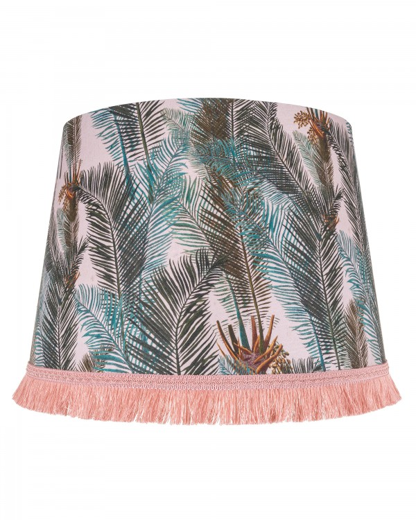 PALM LEAVES Lampshade