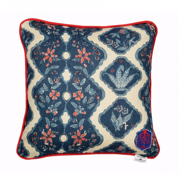 PHOENICIA BATIK Cushion