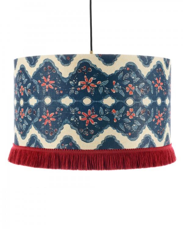 PHOENICIA BATIK Pendant Lamp