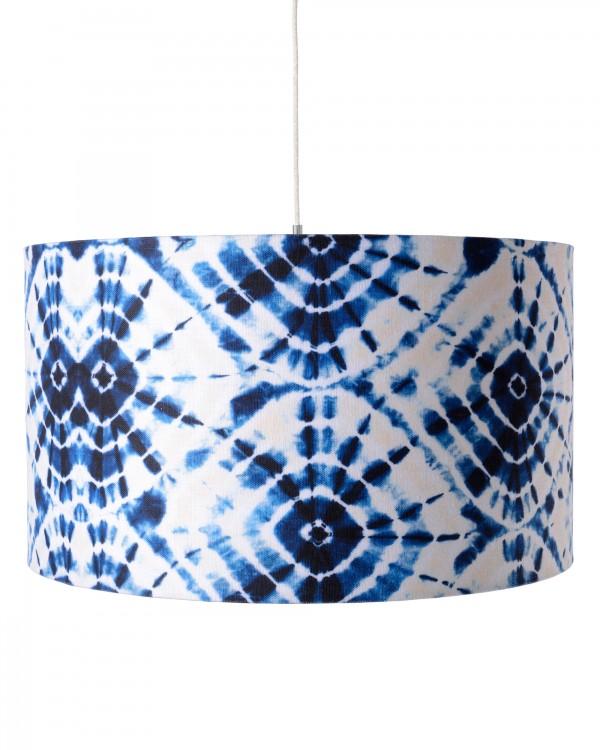 SHIBORI SWIRLS Pendant Lamp