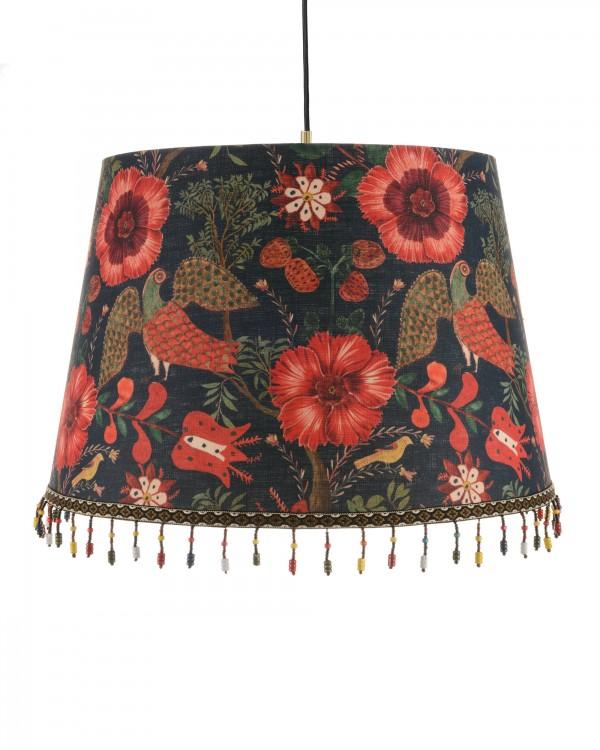 SZEKELY Anthracite Pendant Lamp