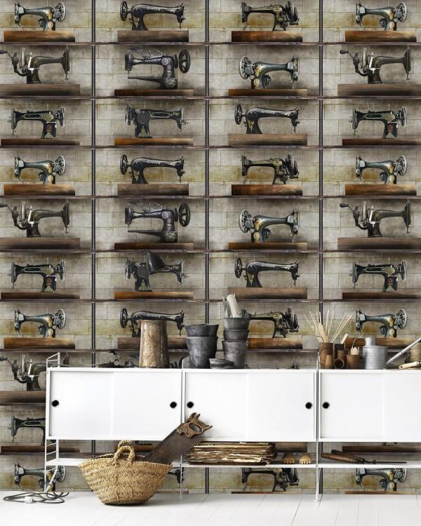 THE MACHINIST Wallpaper