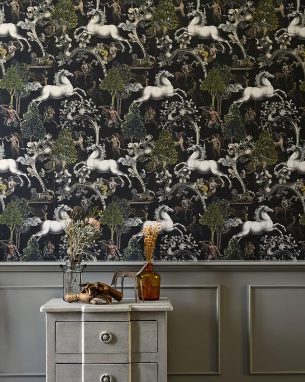 IMAGINARIUM Dark Wallpaper