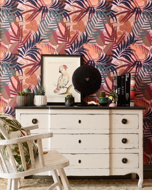JARDIN DEL SOL Wallpaper